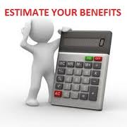 Estimate OR Unemployment Benefits